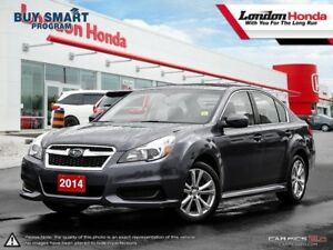 2014 Subaru Legacy 2.5i Limited Package **MUST SEE** ONE OWNE...
