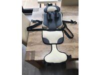 Child Secure Seatbelt Vest - Safety Seat