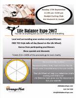 Life Balance Expo