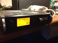 Tascam DR- 680 (spares repair) SD Portable recorder