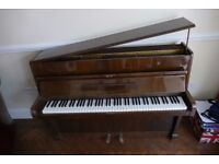 Piano (A Grand, German manufacturer).