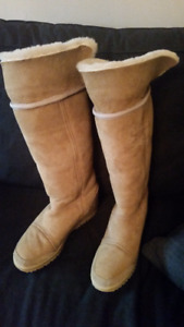 Tall UGG Boots. Never Worn.