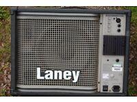 LANEY 250 WATT MONITOR SPEAKERS
