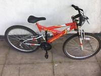 """Apolo mountain bike 22"""""""