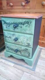 Lord of the Rings Bedside Cabinet