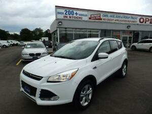 2015 Ford Escape AWD ECO BOOST,NAVI,CAMERA,AUX,NO ACCIDENTS