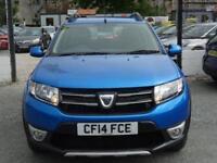 2014 Dacia Sandero Stepway 1.5 dCi Laureate 5dr