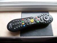 Virgin Tivo Remote Control