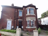 Studio Flat In Alma Road**Available Now**