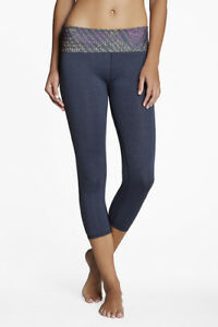 "Fabletics ""Salar"" Capri Leggings (Retails for $50)"