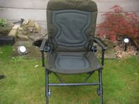 NASH RECLINGING CHAIR