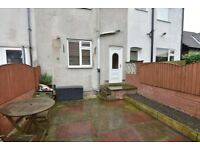 Handyman wanted to paint exterior wall on two bed terrace house in Stockport