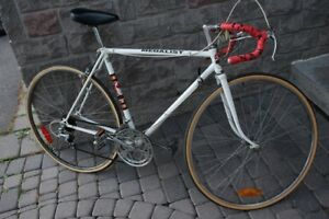27 inch bicycle men's road bike multi speed bicycle- made in Can