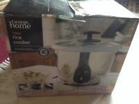 George home rice cooker 1 ltr used £5