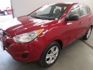 2013 Hyundai Tucson ONLY 25K! TRADE-IN! SAVE!