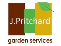 J.Pritchard Garden Services