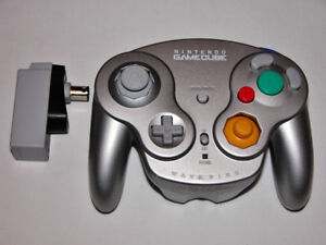 Wavebird complete controller for sale