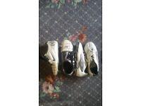 football boots size 12 kids