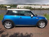 2008 08 MINI HATCH COOPER 1.6 COOPER S 3D 172 BHP