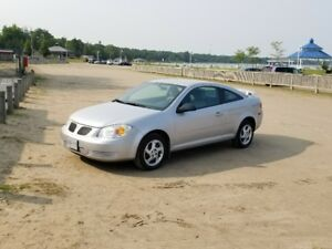 2006 Pontiac Pursuit G5 Coupe (2 door)