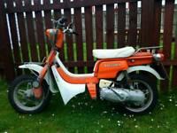Suzuki fz 50 for sale