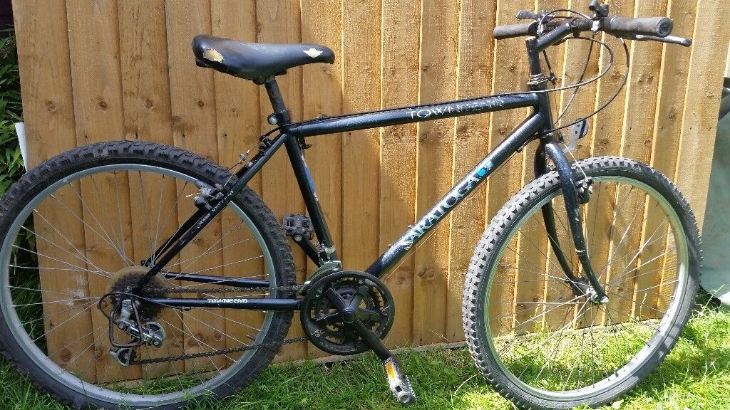 Cheap 26 inch wheel 15 speed montain bikesin Sheffield, South YorkshireGumtree - X2 15 speed mountain bikes 26 inch wheels both in good working order just been in the back of the shed 20 pounds each or 30 for the pair