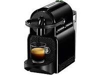 Nespresso Inissia Coffee Machine BRAND ENW