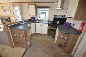 Static Caravan New Romney Kent 2 Bedrooms 6 Berth ABI Alderley 2013 Marlie