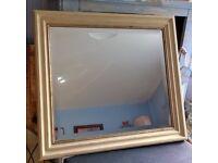 new beveled mirror