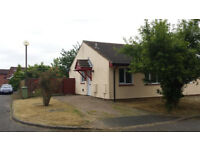 BRADWELL**REDECORATED** 2 BEDROOM BUNGALOW 2 CARS DRIVEWAY