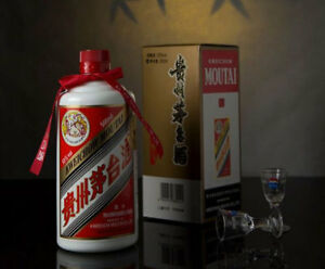Kweichow Moutai 500ml