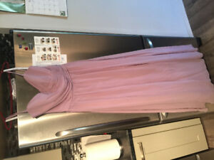 Alfred Angelo bridesmaids dress