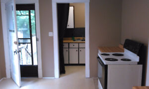 1 Bedroom apartment for rent in Niagara Falls (All inclusive)