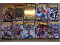The Astonishing Spider-man Comics Issues 1 (Dec 2009) - 100 (Oct 2013)