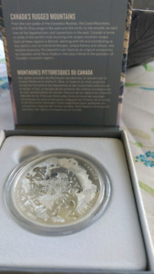 Canadian Mint Uncirculated Coins