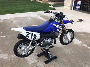 Yamaha TTR50E
