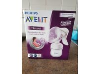 AVENT Breast Pumps (Brand New)