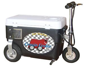 Clearout on Remaining Cruizin Cooler Inventory!
