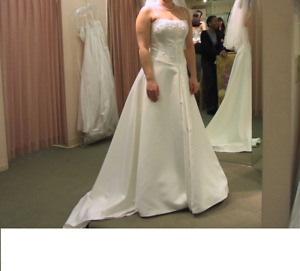 Wedding Dress (Material)