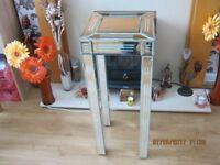Glass stand