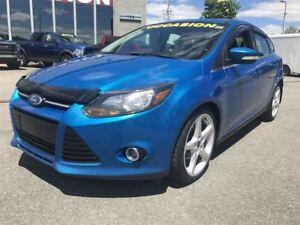 2012 Ford Focus SLE AUTOMATIQUE AIR CLIMATISE VITRE ELECTRIQUE