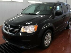 2015 Dodge Grand Caravan SE/SXT  - SiriusXM - $134.66 B/W - Low