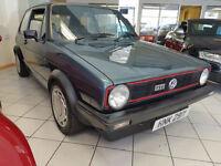 Volkswagen GOLF GTI MK1 1.8
