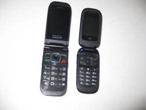Two Cell Flip Phones - $25 Each