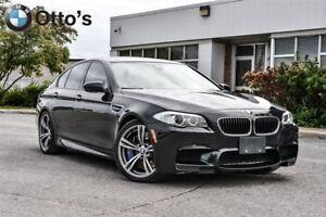 2013 BMW M5 Base (A7)