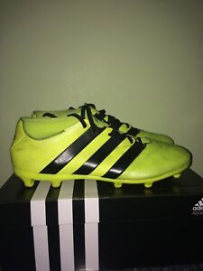 Ace 16.3 primemesh 11 and a half(soccer cleats/soccer shoes)
