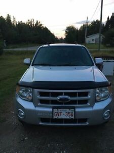 2008 Ford Escape Limited AWD For Sale