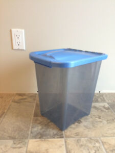 10lb Dog Food Storage Container