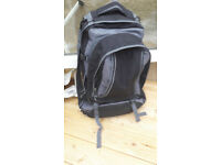 MOUNTAINLIFE large rucksack - traveller 80+10 - 2 available, £20 each or £35 for both