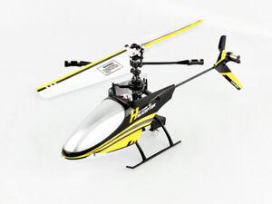 RC RTF 4CH 2.4G Gyro Micro Single Blade Helicopter 9958 BRANDNEW